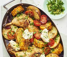 Date Dinner, Chutney, Paella, Cauliflower, Food To Make, Nom Nom, Good Food, Food And Drink, Lunch