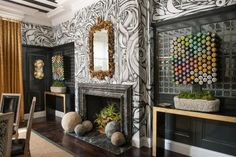 Peek Inside the San Francisco Decorator Showcase 2015 | Interior Design Styles and Color Schemes for Home Decorating | HGTV dining room