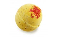 LUSH Cinders - Sweet orange and cinnamon scented