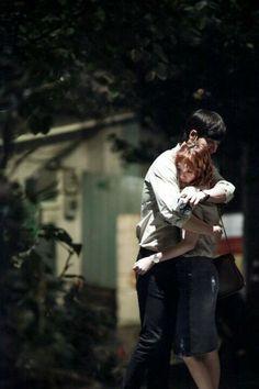 #CheeseintheTrap still  #KimGoEun #ParkHaeJin #HongSeol #YooJung