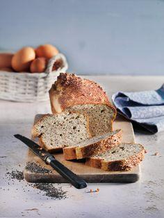 Pan de claras Cooking Chef, Pain, Bread, Food, Vegetables Garden, Juicing, Easy Meals, Food Recipes, Apple Juice