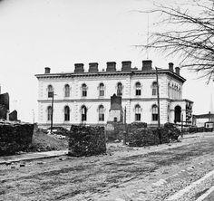 Image result for richmond homes civil war