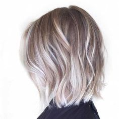 14-Super Hairstyles for Short Hair