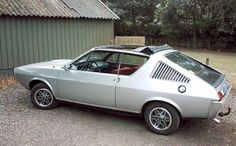 1976 Renault 17 gordini ✏✏✏✏✏✏✏✏✏✏✏✏✏✏✏✏ AUTRES VEHICULES - OTHER VEHICLES ☞ https://fr.pinterest.com/barbierjeanf/pin-index-voitures-v%C3%A9hicules/ ══════════════════════ BIJOUX ☞ https://www.facebook.com/media/set/?set=a.1351591571533839&type=1&l=bb0129771f ✏✏✏✏✏✏✏✏✏✏✏✏✏✏✏✏