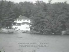 These black and white home movies from the 1930s show an American family. You'll see the golf club, family scenes, and fighting of what appears to be a fores...