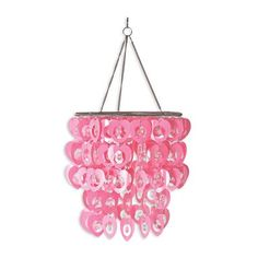 Brewster Home Fashions WPC96861 WallPops! Cupid Chandelier  WallPops! Cupid ChandelierThe Cupid chandelier is too sweet to resist for any girl's room!