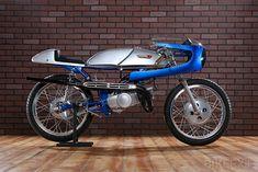Suzuki Stinger by Air-Tech.