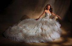 Amalia Carrera Wedding Dresses and Bridal Gowns | New York