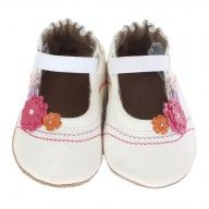 Robeez Bouquet Magic Soft Soles