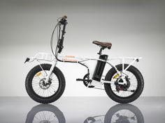 RadMini electric folding fat bike - Rad Power Bikes  - 6