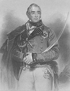 Thomas Graham, 1st Baron Lynedoch, Born 19 October 1748  Perthshire, Scotland, Kingdom of Great Britain  Died 18 December 1843 (aged 95)  London, England, United Kingdom of Great Britain & Ireland