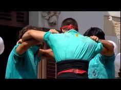 Castellers de Vilafranca - 3 de 10 amb folre i manilles (30-8-2013)