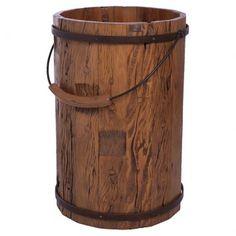 Cachepot bora bora - 70 cm - Westwing.com.br - Tudo para uma casa com estilo