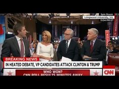 "Eric Trump OWNS CNN Panel After VP Debate Eric Trump OWNS CNN Panel After VP Debate =============================================================== =============================================================== Eric Trump OWNS CNN Panel After VP Debate  #Eric Trump CNN Post Vice Presidential Debate Eric Trump ""Loses His Cool"" We Have No Assets in Russia in CNN Clash Over Taxes Full interview with Eric Trump Donald Trump's Son.  Eric Trump had a major meltdown on CNN when he was asked after…"