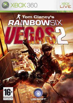 Tom Clancy's Rainbow Six : Vegas 2. My fave Xbox game ;op