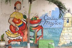 Get To Know Getsemani, Cartagena's Coolest New Neighborhood - Forbes
