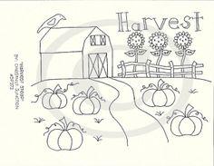 Harvest...