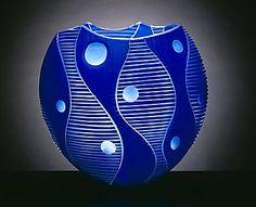 Ethan Stern, glass artist