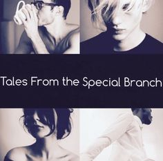 Tales From the Special Branch series by @femmequixottic (Harry x Draco)