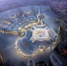 See 916 photos and 104 tips from 4627 visitors to Hyatt Regency Makkah. Quran Wallpaper, Islamic Wallpaper, Mecca Wallpaper, Islamic Images, Islamic Pictures, Mecca Live, Mekka Islam, Mecca Masjid, Mecca Hajj