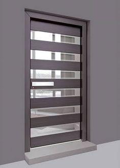 Modern Home Entrance Door #dearthdesign #austin #texas #tx  #luxury #home #builder #modelhomes  www.dearthdesign.com
