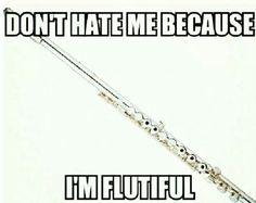 Flutiful hehe