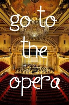 Love opera? Go to: http://pinterest.com/rokalily/fashionarchitecture-meet-in-a-night-at-the-opera/