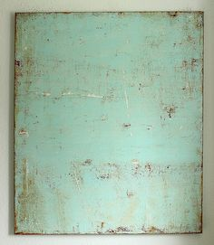 Bild_1386_rusty_mint_130_110_4_cm_mixed_media_on_canvas_20… | Flickr
