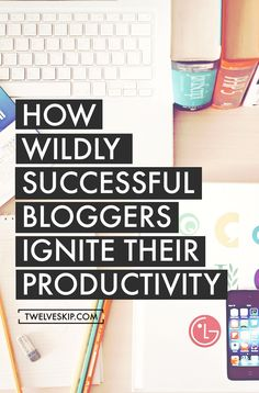 Productivity Tips, T