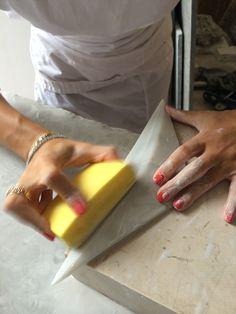 Marmo Bianco Carrara. Lavorazione Metamorphosis Handmade working Marble #белыйкаррарскиймрамор. Обработка Metamorphosis