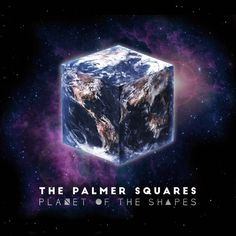 Planet of the Shapes cover art