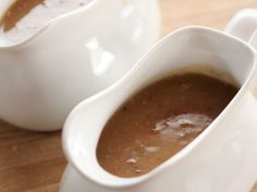 Get this all-star, easy-to-follow Maple-Whiskey Gravy recipe from Ree Drummond