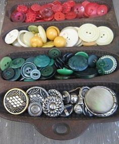 Button obsession much?