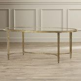 Found it at Wayfair - Earl Coffee Table