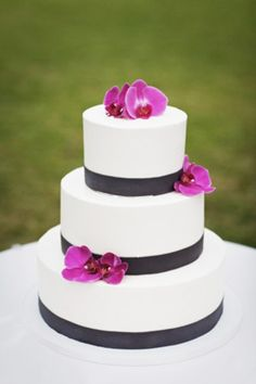 Make your wedding even more delicious with #orchid!