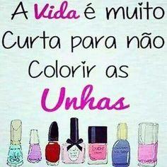 #unhas #lindas