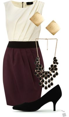 """Teacher Outfits on a Teacher's Budget"" by allij28 ❤ liked on Polyvore"