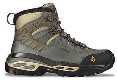 Vasque Women's Burnt Olive/Pale Khaki Zephyr II GTX Backpacker Style: 7155 Vasque. $155.95