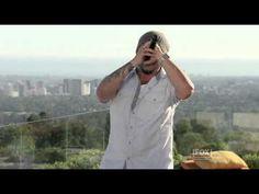Vino Alan singing Pink's Sober X Factor 2012 USA