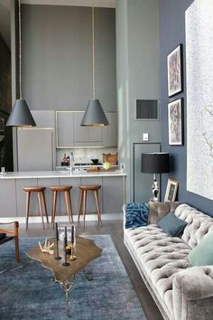 I might not want this exact combo (too much blues and greys) but can definitely use the shades chosen here independently