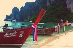 Due mesi in viaggio per la Thailandia, tra Bangkok, Chiang Mai e Phuket con ritorno. Ecco perchè ho trovato il mio posto nel mondo, almeno fino alla prossima fermata.