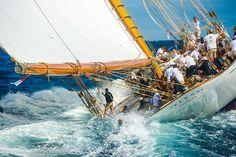 Charles Marion photographe ⎮ Entreprise ⎮ Evenements Nautiques | SEA & SAIL