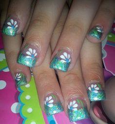 Acrylic nails by Nvm nails