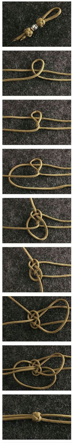 Paracord 3 024 × 4 032 pixels Boating Apparel - Funny T-Shirts Jewelry Knots, Macrame Jewelry, Jewelry Crafts, Handmade Jewelry, Jewelry Ideas, Jewellery, Rope Knots, Macrame Knots, Micro Macrame