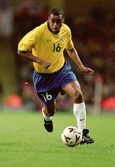 Denilson - Brazil National Team