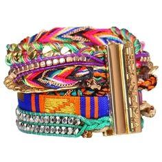 Hipanema Copper Bracelet by Voguette