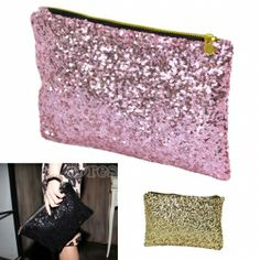 Off New Fashion Style Women's Sparkle Spangle Clutch Evening Bag Wallet Purse Handbag Gold Handbags, Purses And Handbags, Cheap Fashion, New Fashion, Fashion For Petite Women, Womens Fashion, Dress Link, Wholesale Fashion, Evening Bags