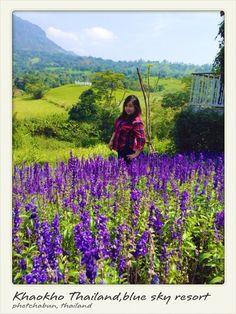 Khaokho Thailand, Phetchabun, Thailand