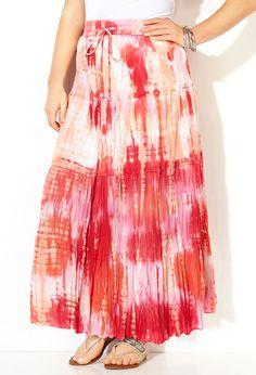 Shop Plus Size Skirts | Avenue.com