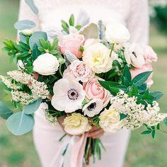 I want something similar for my bouquet.
